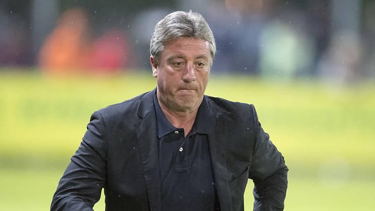 «Der Fahrplan stimmt. Ich bin der Meinung, dass wir auf einem guten Weg sind», sagt FCA-Trainer nach dem Trainingslager in Marbella.