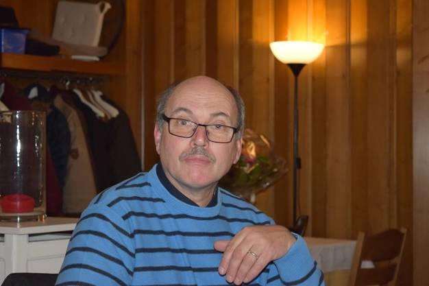 Christoph Ackermann, Archivar