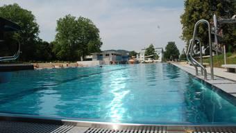 Das Schwimmbad Fondli ist eines der fünf Freibäder, dass wir genauer unter die Lupe genommen haben.