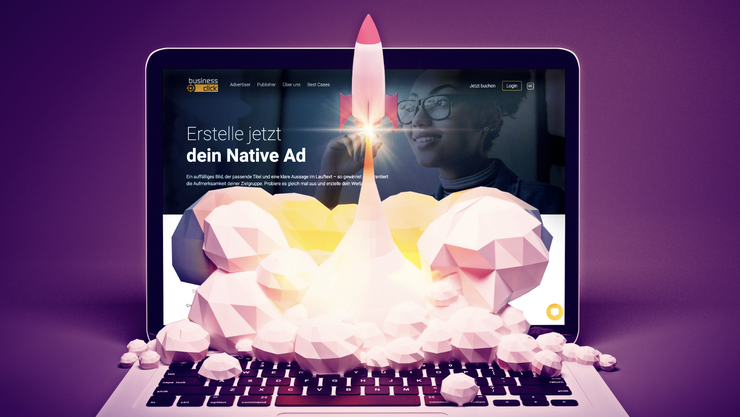 Audienzz Native ad Manager