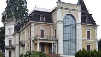 Die Aargauer Schlösser und Burgen in Privatbesitz