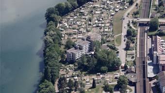Die Bevölkerung von Neuenhof hat in den vergangenen zwei Jahren tendenziell abgenommen – das hat Folgen.