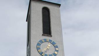 Der Steuerfuss der reformierten Kirche Dietikon bleibt bei 12 Prozent.