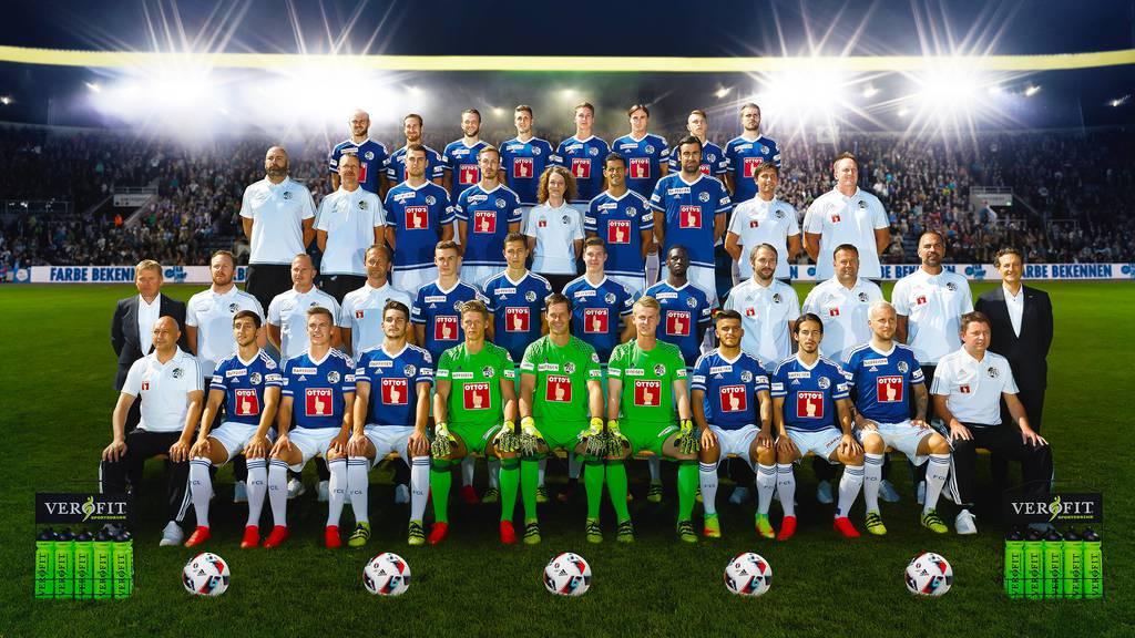Gehen dem FC Luzern die Spieler aus?