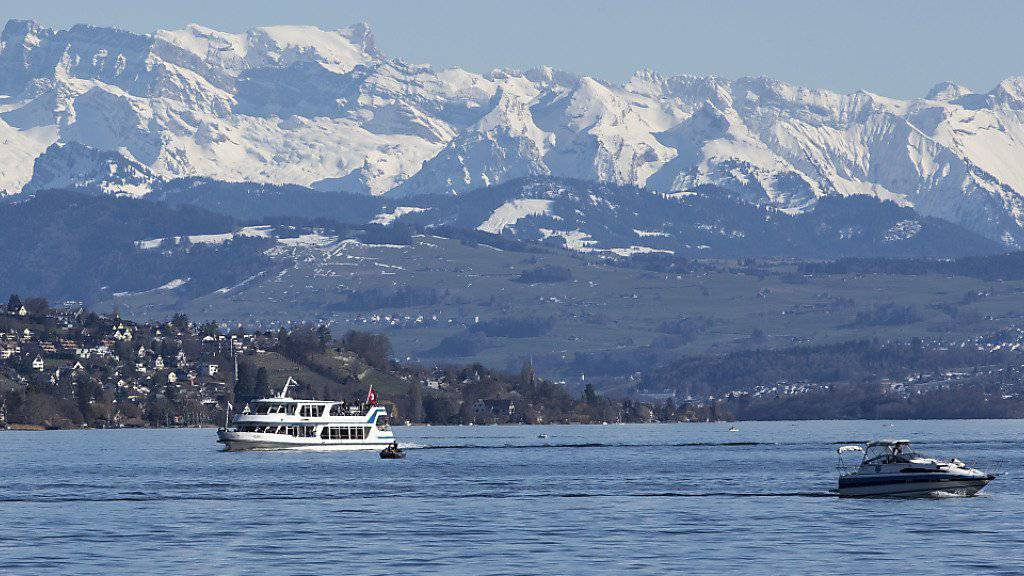 Der Stadttourismus dürfte sich in den Sommermonaten besser entwickeln als die Schweizer Alpenregion. (Archivbild)