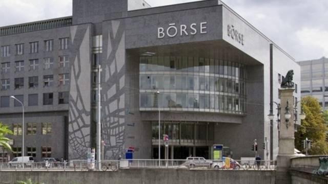 Die Schweizer Börse hat wieder etwas zugelegt (Archiv)