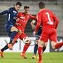 Der FC Vaduz muss nach drei Corona-Infektionen in der Mannschaft in Quarantäne