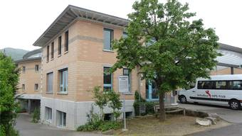 Derzeit besuchen 47 Kinder die Heilpädagogische Schule in Frick
