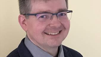 Im Mai 2020 tritt Manfred Arzner seine neue Stelle an.