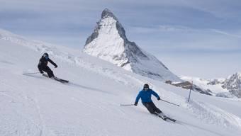 """Die """"One Day Ski Experience"""" soll den Wintertourismus in der Schweiz neu beflügeln. (Archivbild)"""