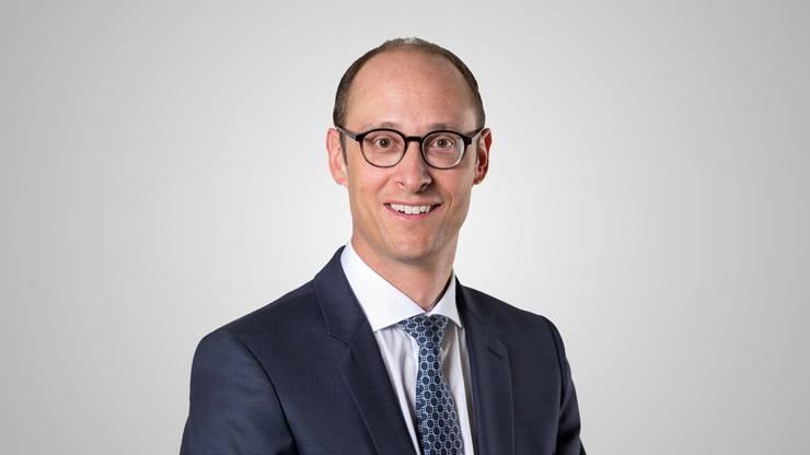Martin Candinas, Bündner CVP-Nationalrat