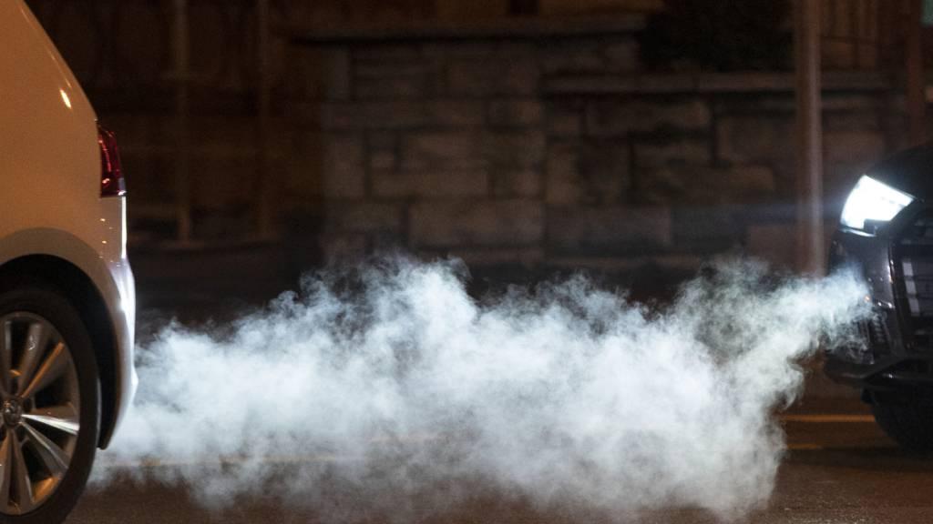 VW zahlt in Australien wegen Dieselskandal Millionenstrafe