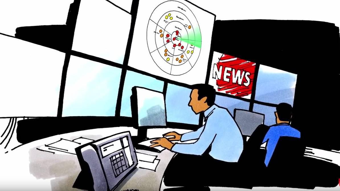 Neues Nachrichtendienstgesetz deutlich angenommen