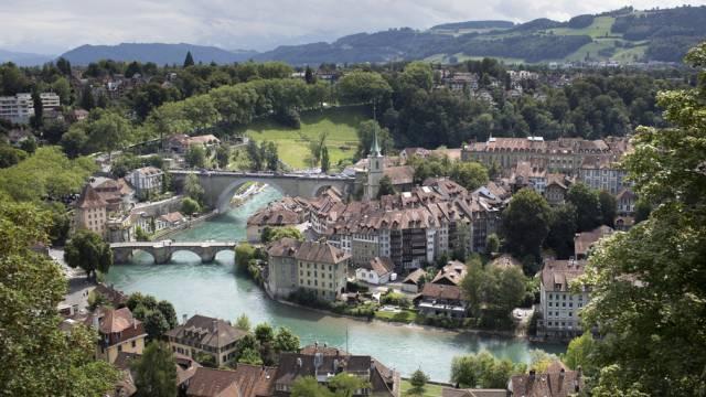 Die Wohnungskosten in der Stadt Bern sollen nicht weiter ansteigen