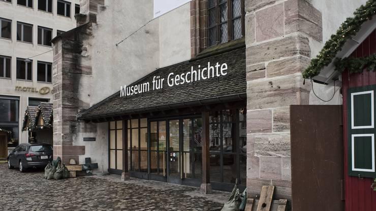 Das Historische Museum hat jahrelang die Eintrittszahlen frisiert.