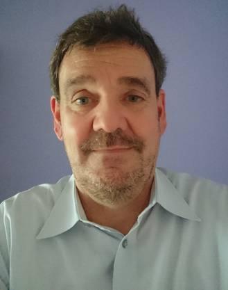 Seit 15 Jahren Gerichtspräsident: Peter Wullschleger (55).