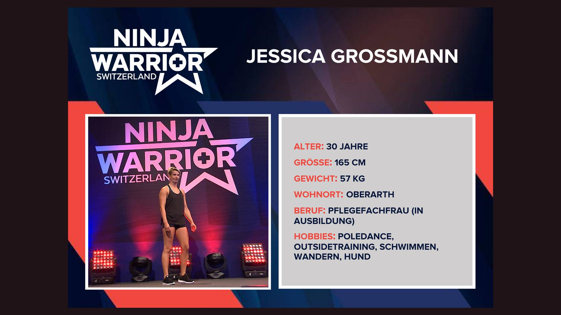 Jessica Grossmann
