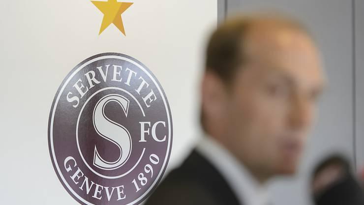 Servette wird nicht von der Landkarte des Schweizer Fussballs verschwinden.