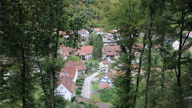 Das rund 900 Einwohner grosse Ueken setzt den Weg in eine gemeinsame Zukunft mit Herznach fort.