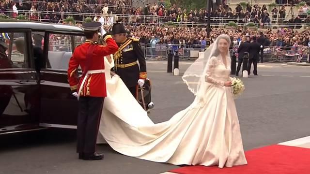 Kann die Hochzeit von Harry und Meghan das toppen?
