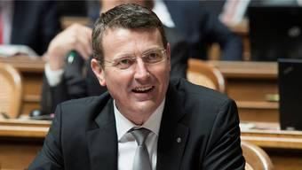 Thomas Burgherr fordert in einer Motion, die Gemeinden im Asylbereich zu stärken.