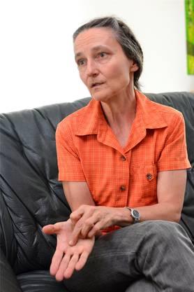 Sterbebegleiterin Erika Preisig will ins Schwarzbubenland. (Archivbild)