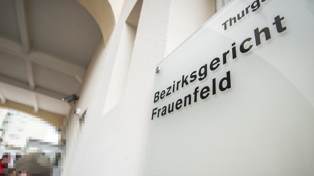 Bezirksgericht Frauenfeld