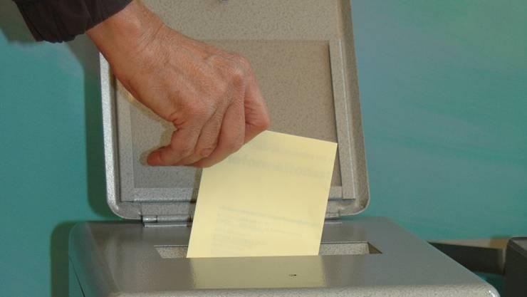 Nicht überall kam es zu einer Abstimmung über das Gemeindepräsidium (Symbolbild)