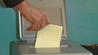 In welcher Gemeinde war die Stimmbeteiligung am höchsten?