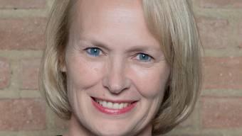 FDP-Landrätin und Ärztin Christina Jeanneret.