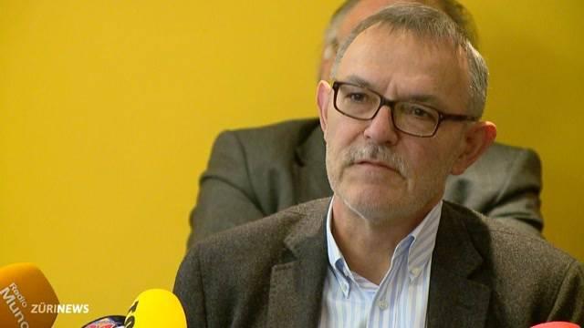 Mathias Gnädinger überraschend gestorben