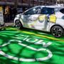 Hybrid- und Elektrofahrzeuge sind weiter im Trend.