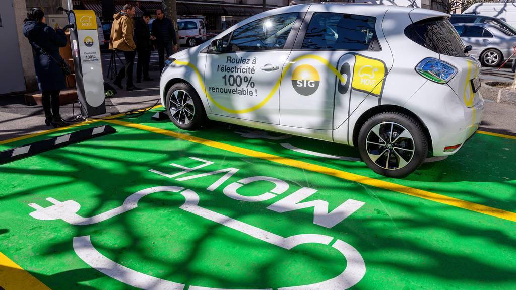 Trotz Coronakrise werden immer mehr Hybrid- und Elektroautos verkauft