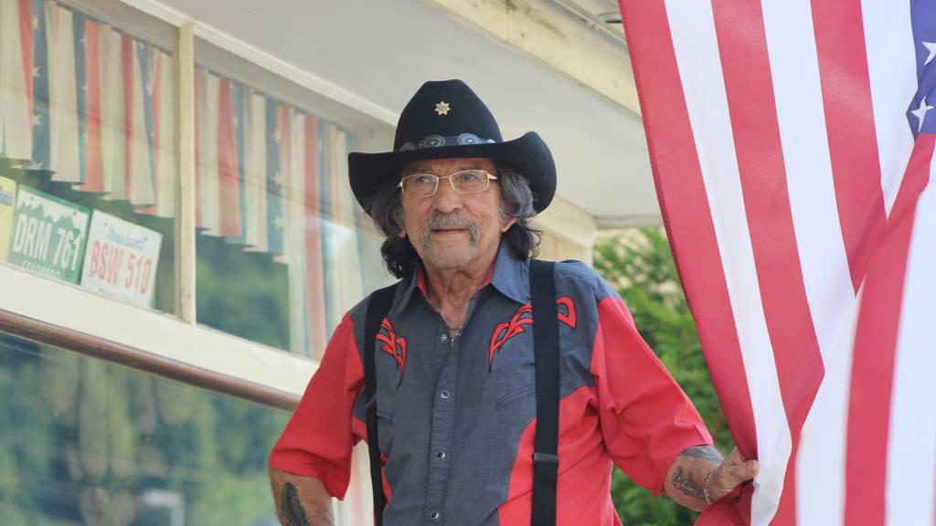 Cowboy von Wattwil sagt «Byebye»