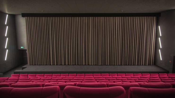Das Kino feiert dieser Tage seinen 120. Geburtstag. (Symbolbild)