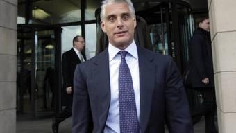 UBS-Investmentbankchef Andrea Orcel wird Konzerleiter der spanischen Grossbank Santander. (Archiv)