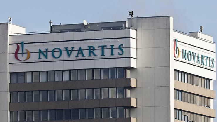Die US-Gesundheitsbehörde warnt vor Novartis-Produkt.