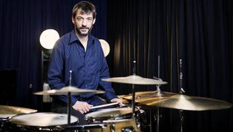 Peter Conradin Zumthor präsentiert sein erstes Solo-Album.  Bild Marco Hartmann