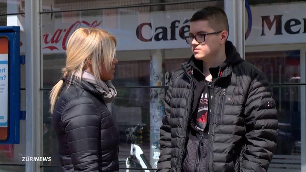 Autistischer Matiss traut sich nach Prügelattacke nicht mehr nach draussen