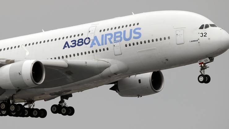 Airbus hat gemäss einem WTO-Schiedsgericht zu viel staatliche Zuschüsse von der EU bekommen.