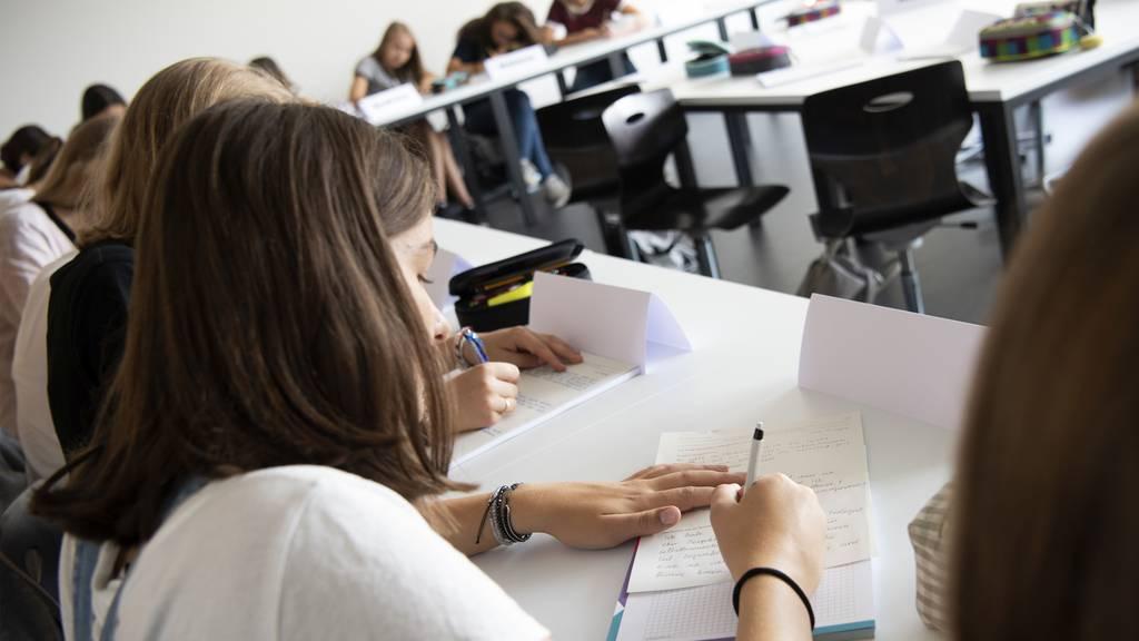 Kanton Zürich sagt mündliche Aufnahmeprüfung für Gymnasium ab