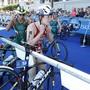 Jolanda Annen lief es am Olympia-Testevent der Triathletinnen in Tokio gar nicht wunschgemäss
