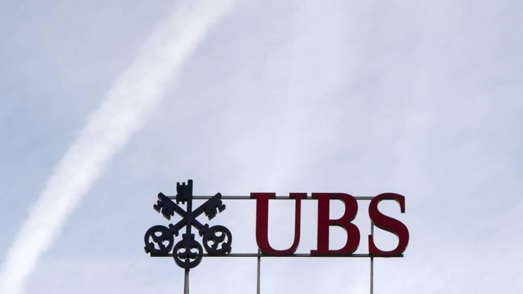 UBS-Händler haben laut EU-Kommission zwischen 2007 und 2011 an einem Handelskartell im Markt für Staatsanleihen teilgenommen. (Archivbild)