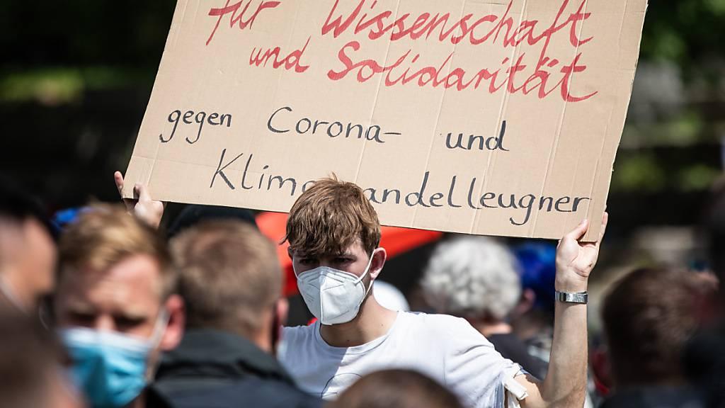 Studie sieht deutsche Gesellschaft gespalten