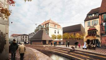 Museum Unterlinden in Colmar