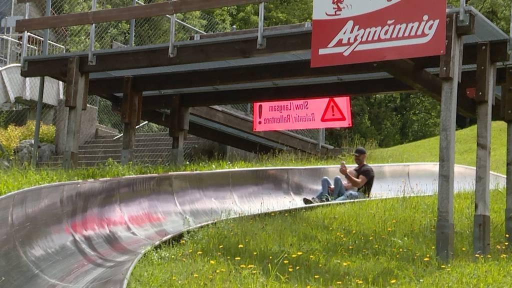 Tourismus-Lockerungen: Bergbahnen, Schifffahrt und Freizeitparks