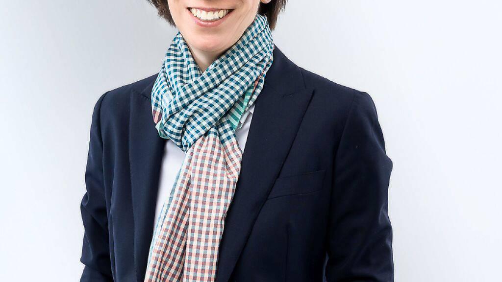 Tina Boetsch ist die neue CEO von Engadin St. Moritz Tourismus.