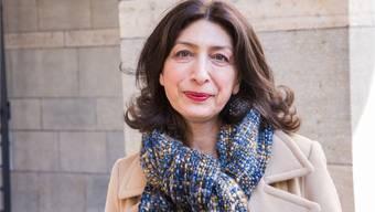 Wie die Autorin: In Kathy Zarnegins Roman gelangt eine Frau in jungen Jahren vom Iran in die Schweiz.Nicole Nars-Zimmer