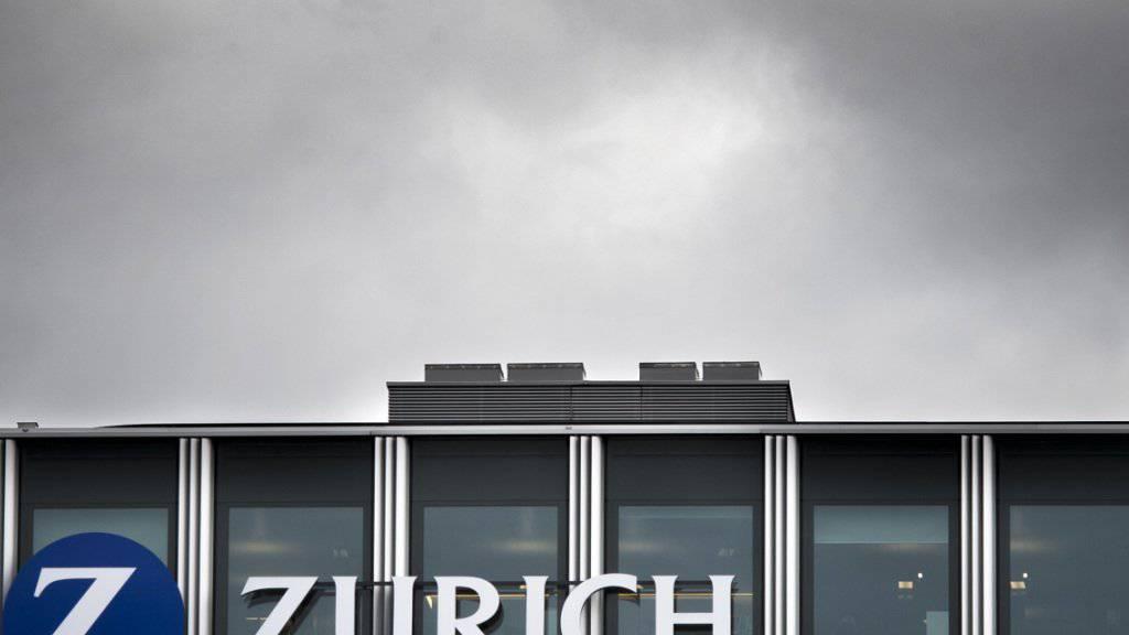 Zurich festigt mit einer Übernahme die Strategie. (Archiv)