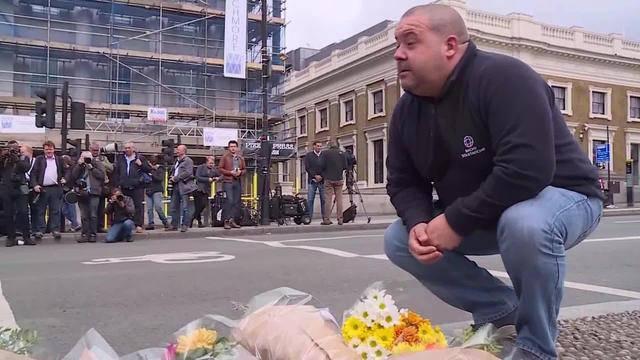 London: Terror kennt keine Grenzen